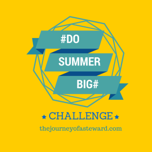 DO SUMMER BIG CHALLENGE