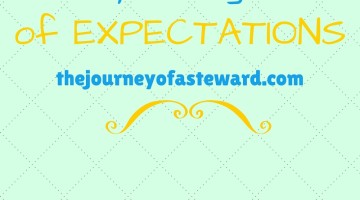 7 Ways to Get Rid of Expectations
