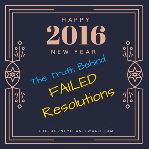 failed resolutions