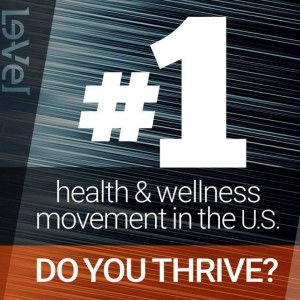 Do you thrive