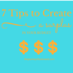 7 Tips to Create a Surplus in Your Budget
